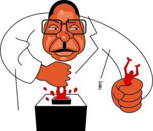 Afrique Démocratie